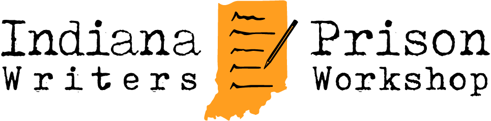 Indiana Prison Writers logo
